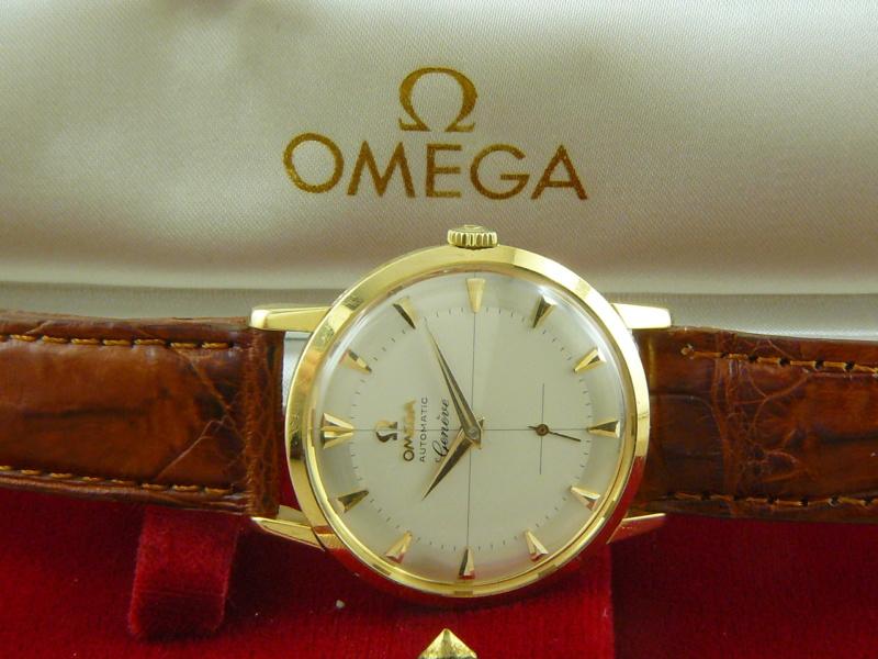 """Premières """"Vintage"""" Omega_25"""