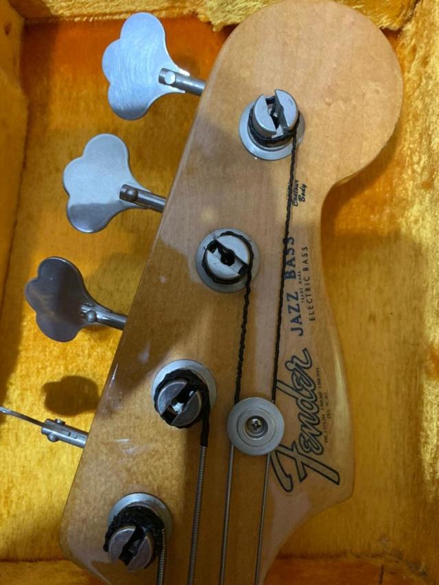 Fender Jaco Pastorius Tribute 0a59ad12