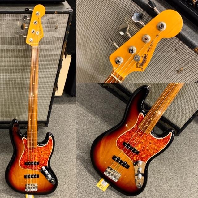 Fender Jaco Pastorius Tribute Img_5512