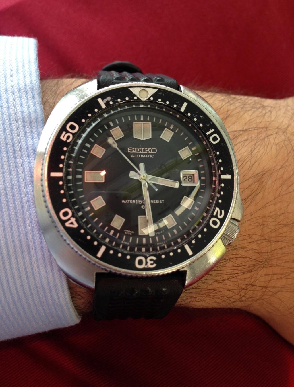 ¿Que reloj llevamos hoy? - Página 20 Img_6611