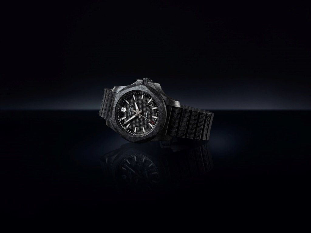 I.N.O.X. CARBON MECHANICAL Inox10