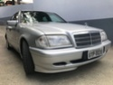 (Vendo): W202 C230 Kompressor 98 Sport - R$21.000,00 Photo-13