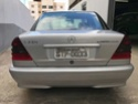 (Vendo): W202 C230 Kompressor 98 Sport - R$21.000,00 Photo-19