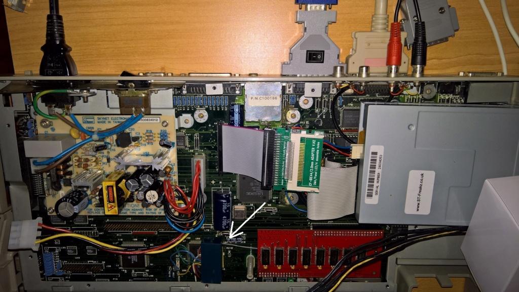 transfert de fichier CF card PC vers Atari Falcon - Page 2 Falcon10