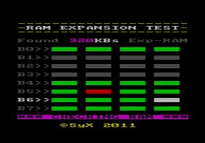 * AMSTRAD CPC * TOPIC OFFICIEL - Page 6 Ramtes10