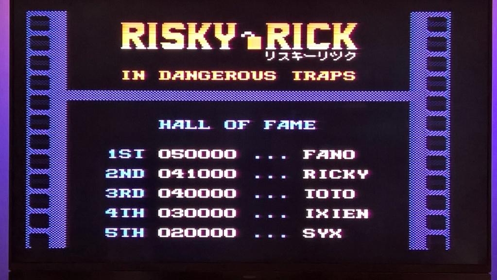 RISKY RICK DISPO SUR COLECO - Page 2 Wp_20113