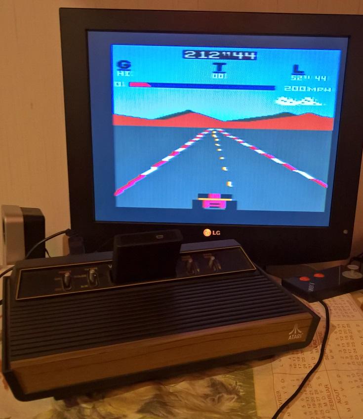 Intérêt module S-Video pour Atari VCS PAL/NTSC Wp_20162