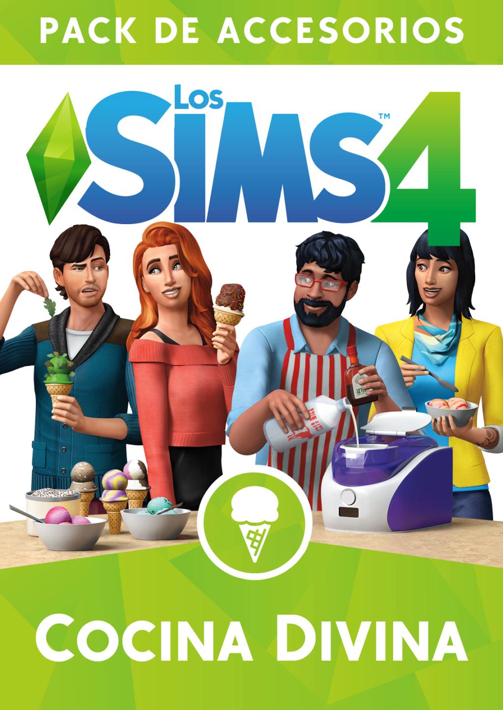 Los Sims 4 Cocina Divina Los_si10