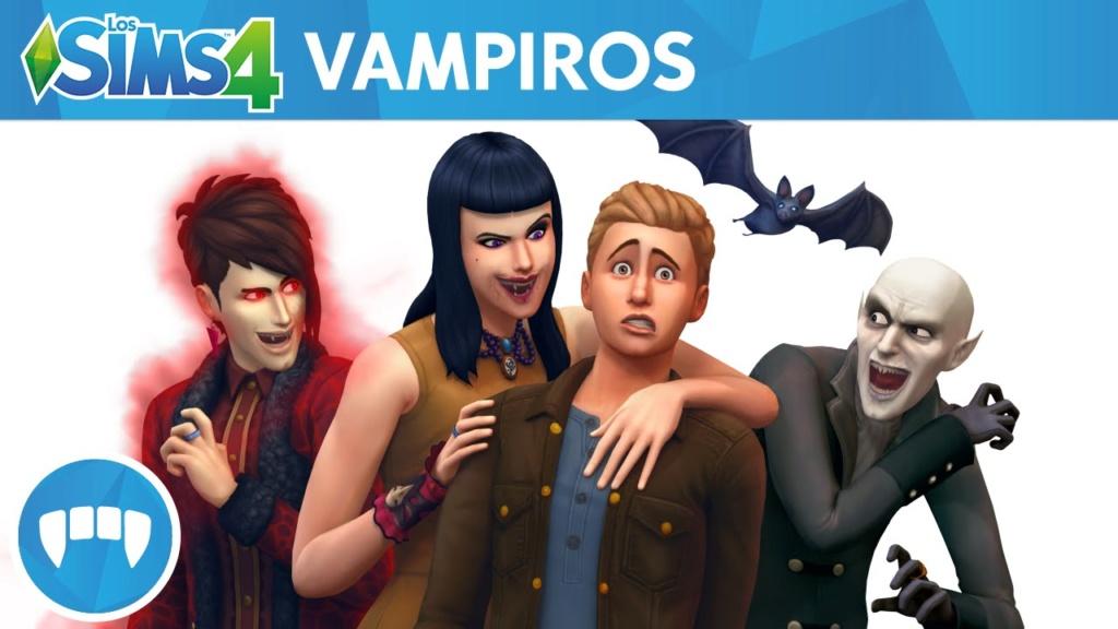 Los Sims 4 Vampiros Maxres10