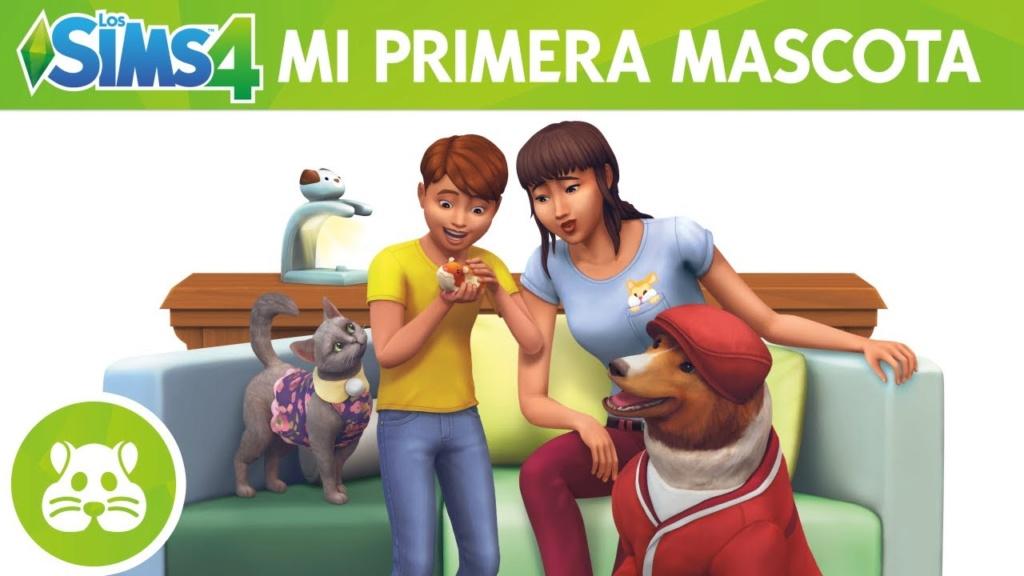 Los Sims 4 Mi Primera Mascota Maxres14
