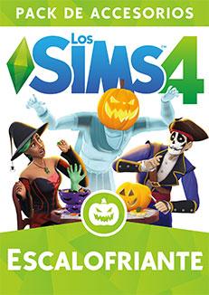 Los Sims 4 Escalofriante Sims_410