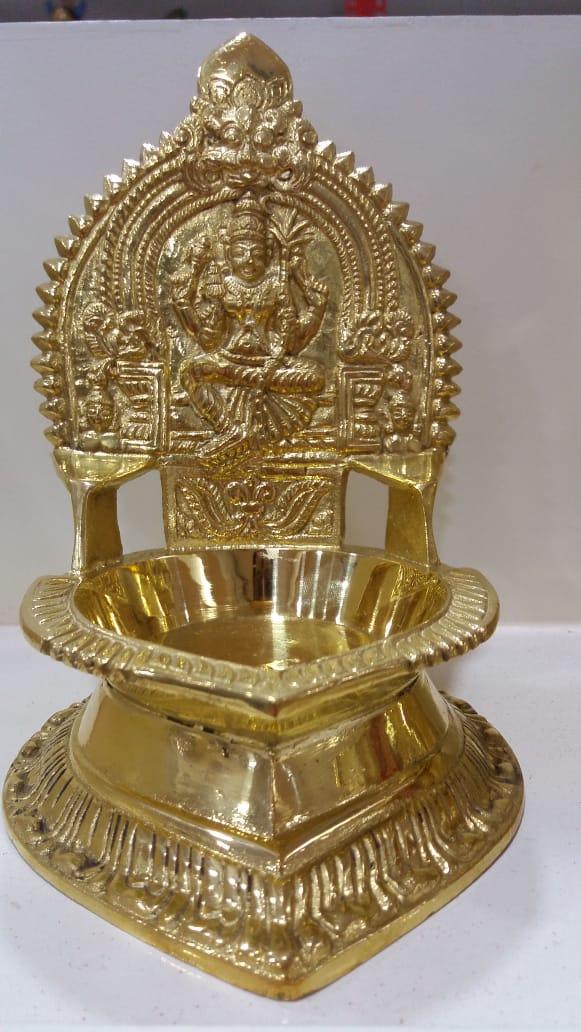 காமாட்சியம்மன் விளக்கு Kamatc10