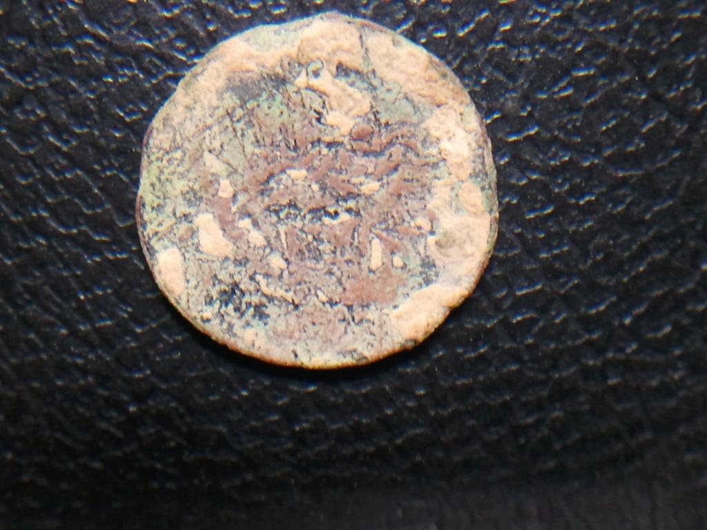 Dinero de Barcelona Archiduque Grsaca12