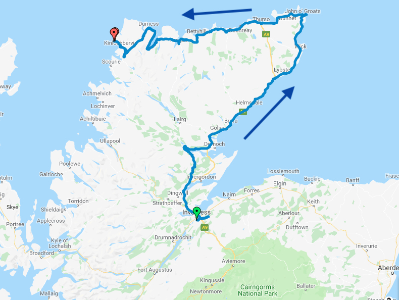 Grand tour - Scotland May 2019 19may111