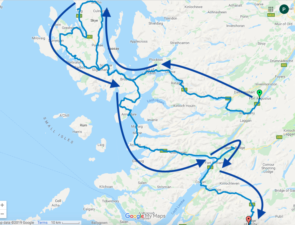 Grand tour - Scotland May 2019 22may110