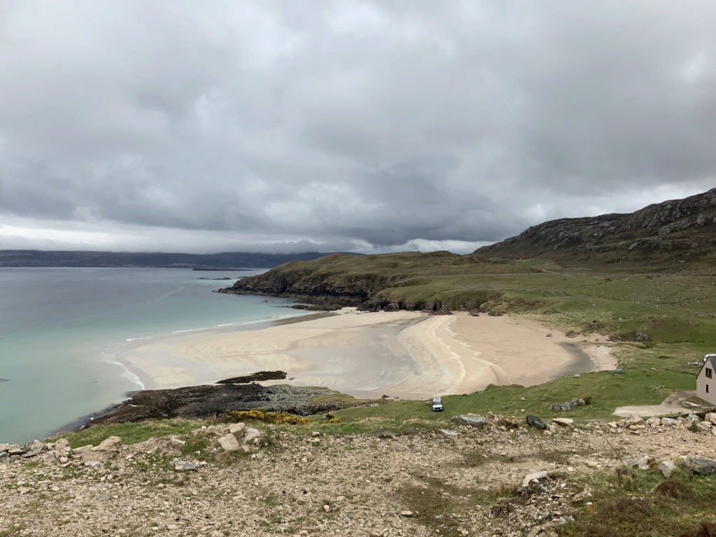 Grand tour - Scotland May 2019 Img_0037