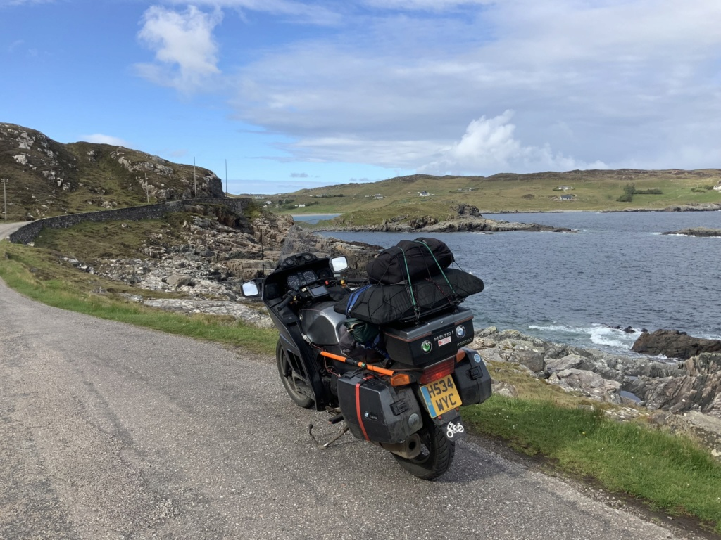 Grand tour - Scotland May 2019 Img_0112