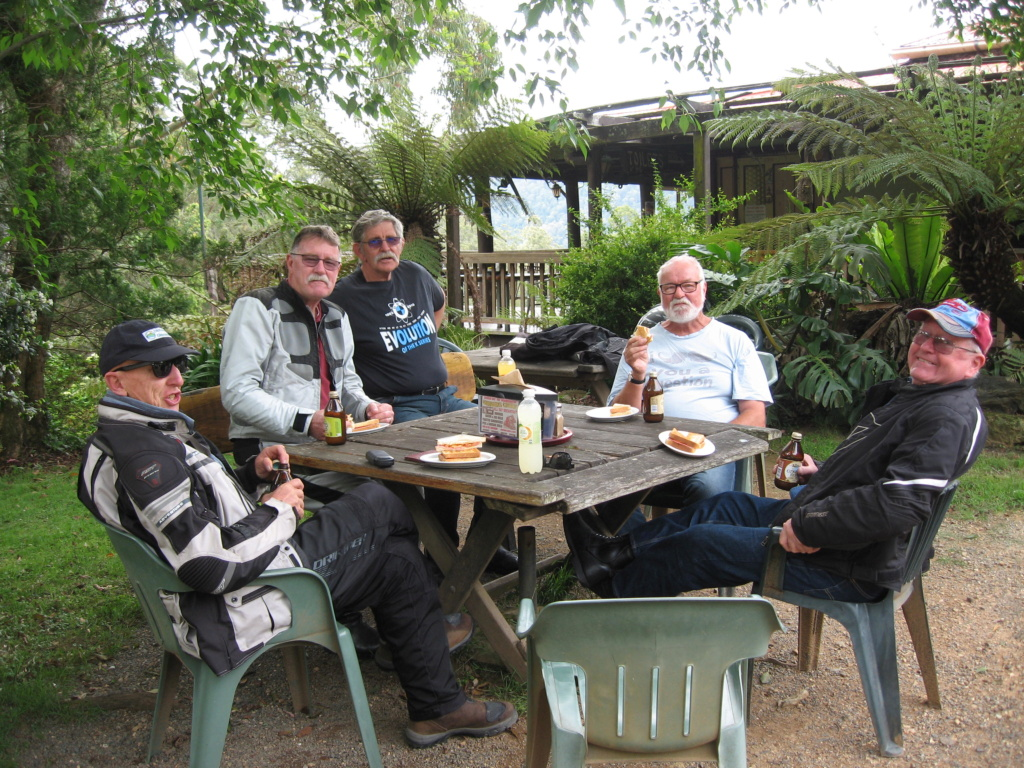Northern Tablelands Ride 2018 - Page 3 Img_9211
