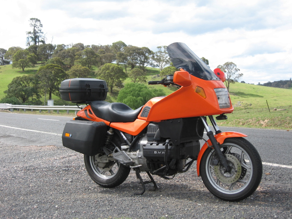 Northern Tablelands Ride 2018 - Page 3 Img_9212