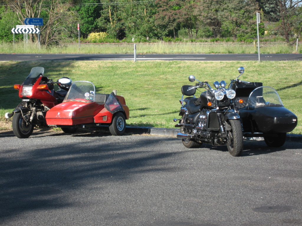 Northern Tablelands Ride 2018 - Page 3 Img_9316