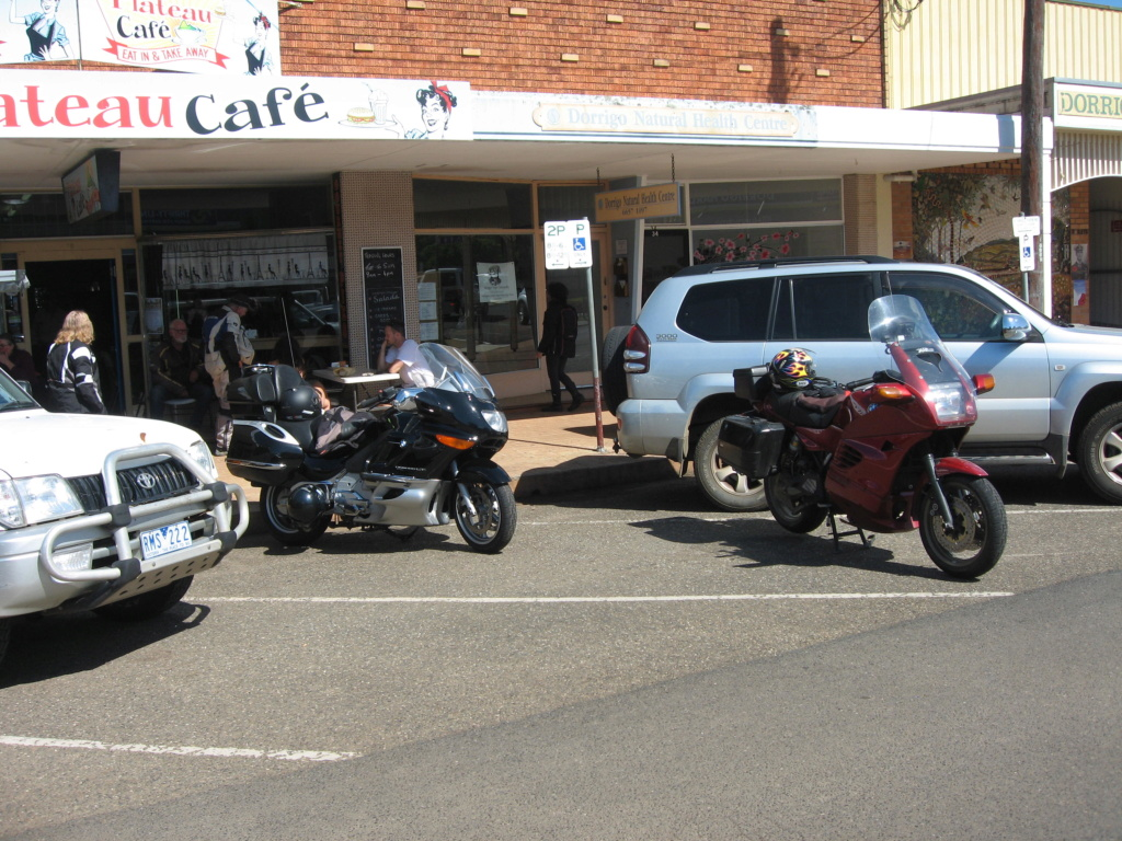 Northern Tablelands Ride 2018 - Page 3 Img_9319