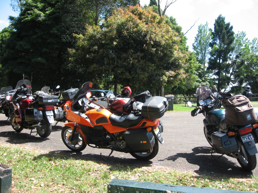 Northern Tablelands Ride 2018 - Page 3 Img_9322