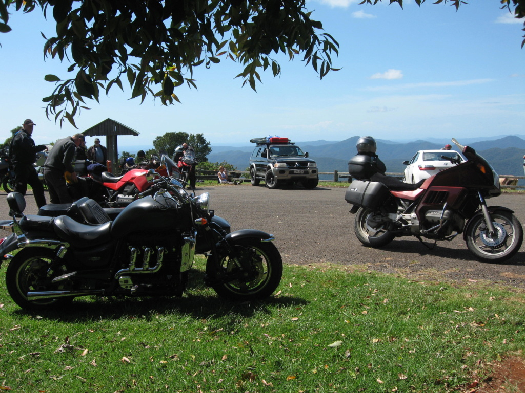 Northern Tablelands Ride 2018 - Page 3 Img_9324