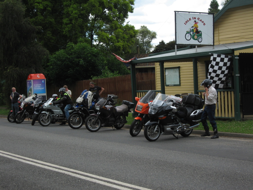 Northern Tablelands Ride 2018 - Page 3 Img_9333