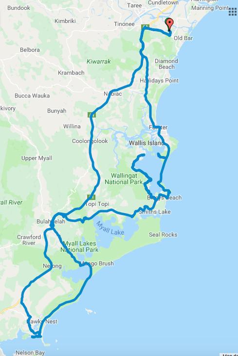 Northern Tablelands Ride 2018 - Page 4 Lakewa10