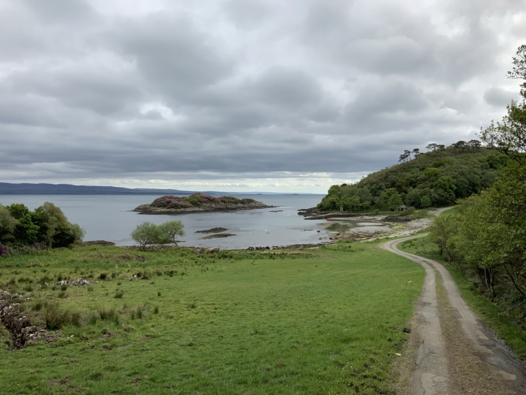 Grand tour - Scotland May 2019 Ljrdzi10