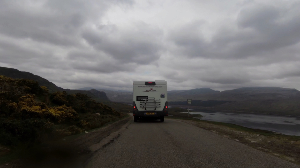 Grand tour - Scotland May 2019 Scotla24