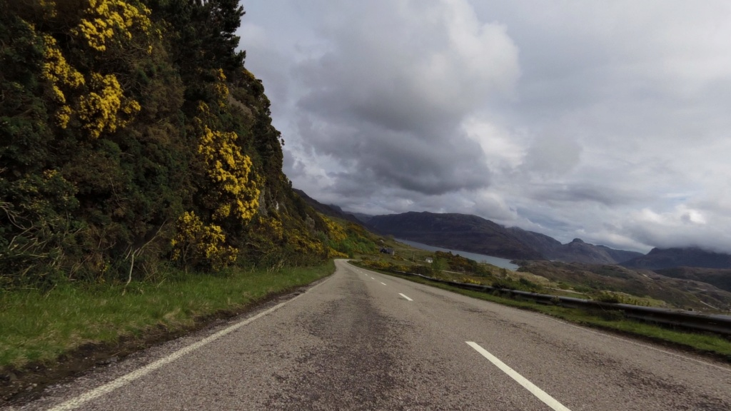 Grand tour - Scotland May 2019 Scotla27