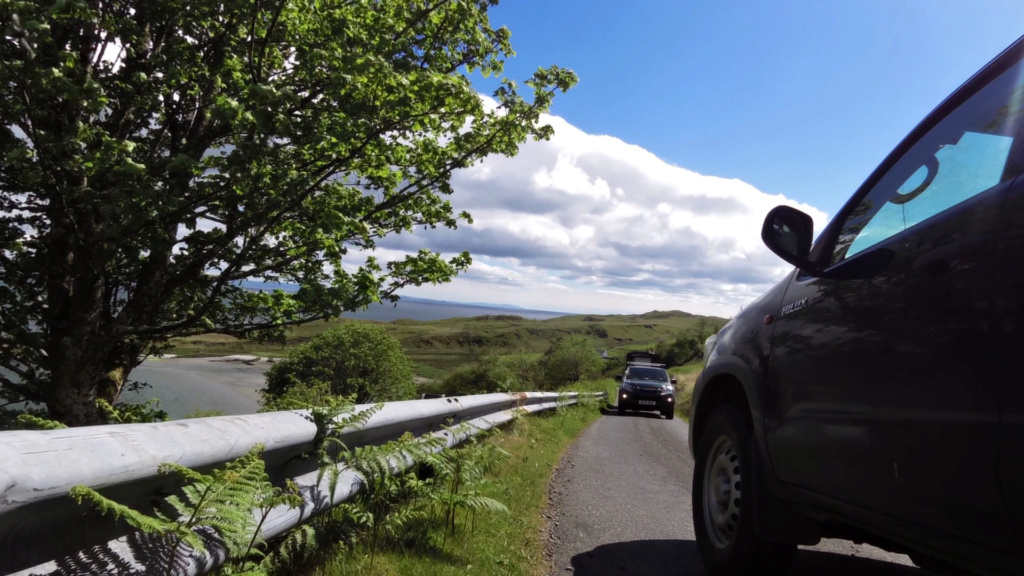 Grand tour - Scotland May 2019 Scotla46