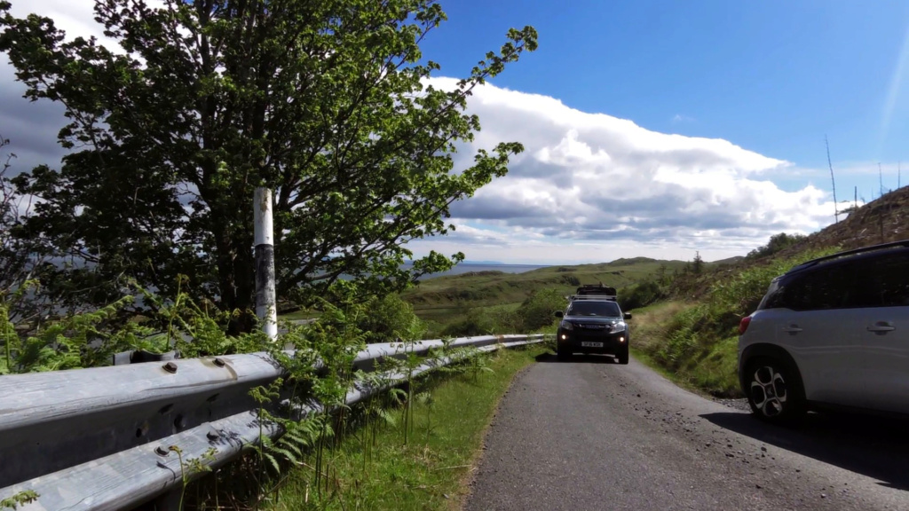 Grand tour - Scotland May 2019 Scotla48