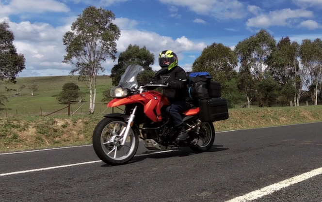 Northern Tablelands Ride 2018 - Page 3 Tom210