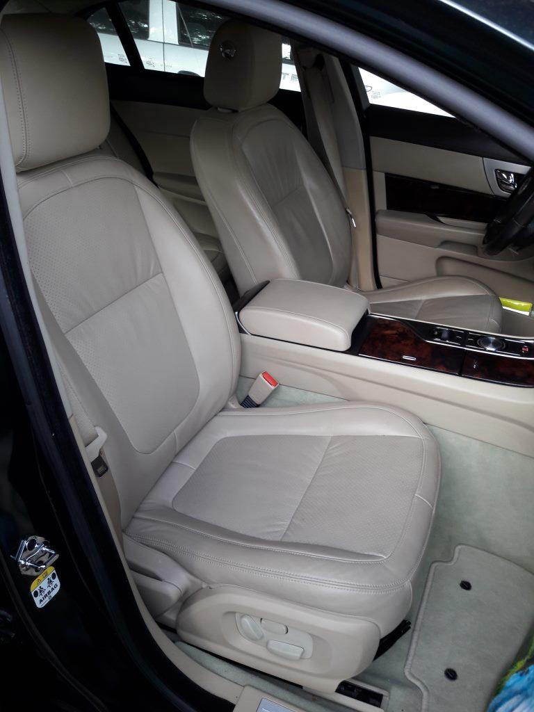 Jaguar XF D 2009 à vendre 20181010