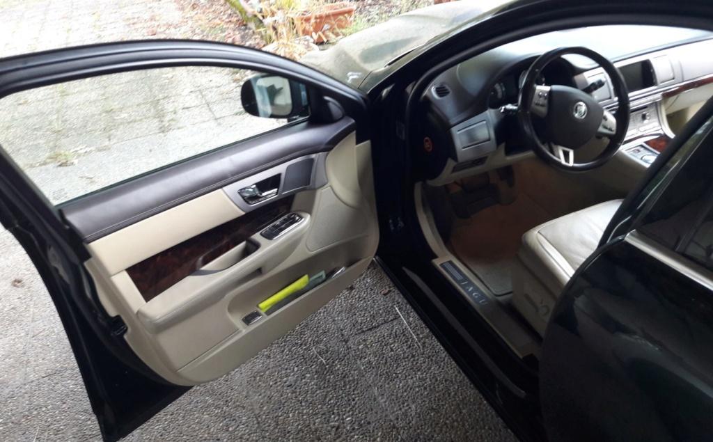 Jaguar XF D 2009 à vendre 20181011