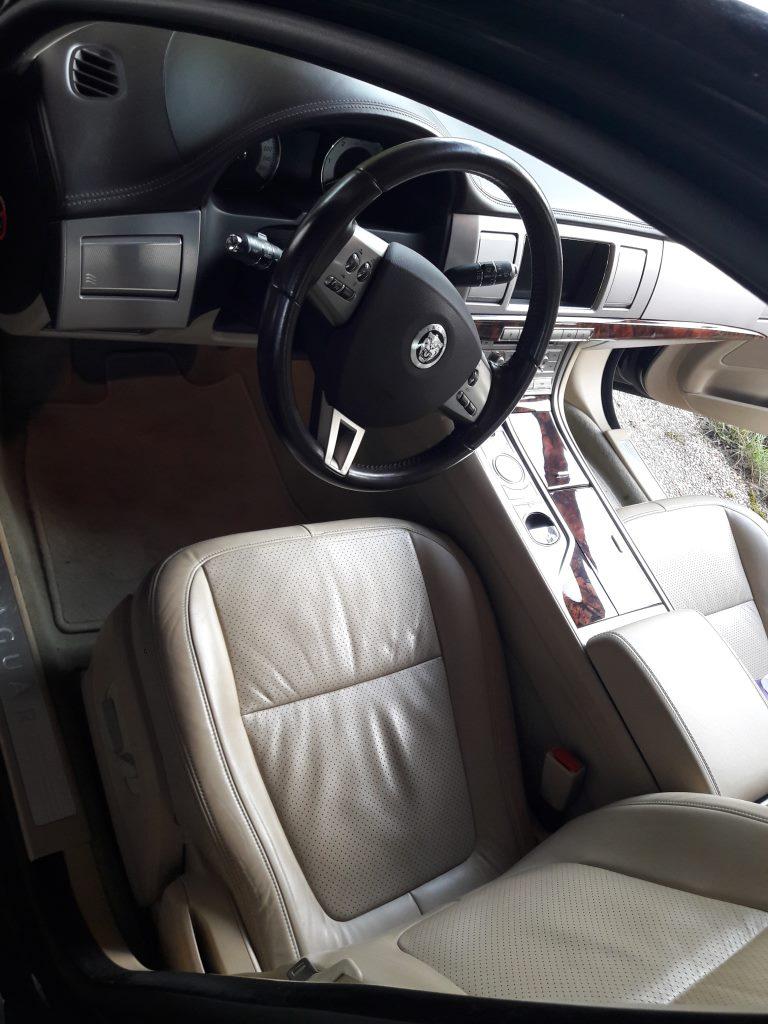 Jaguar XF D 2009 à vendre 20181013
