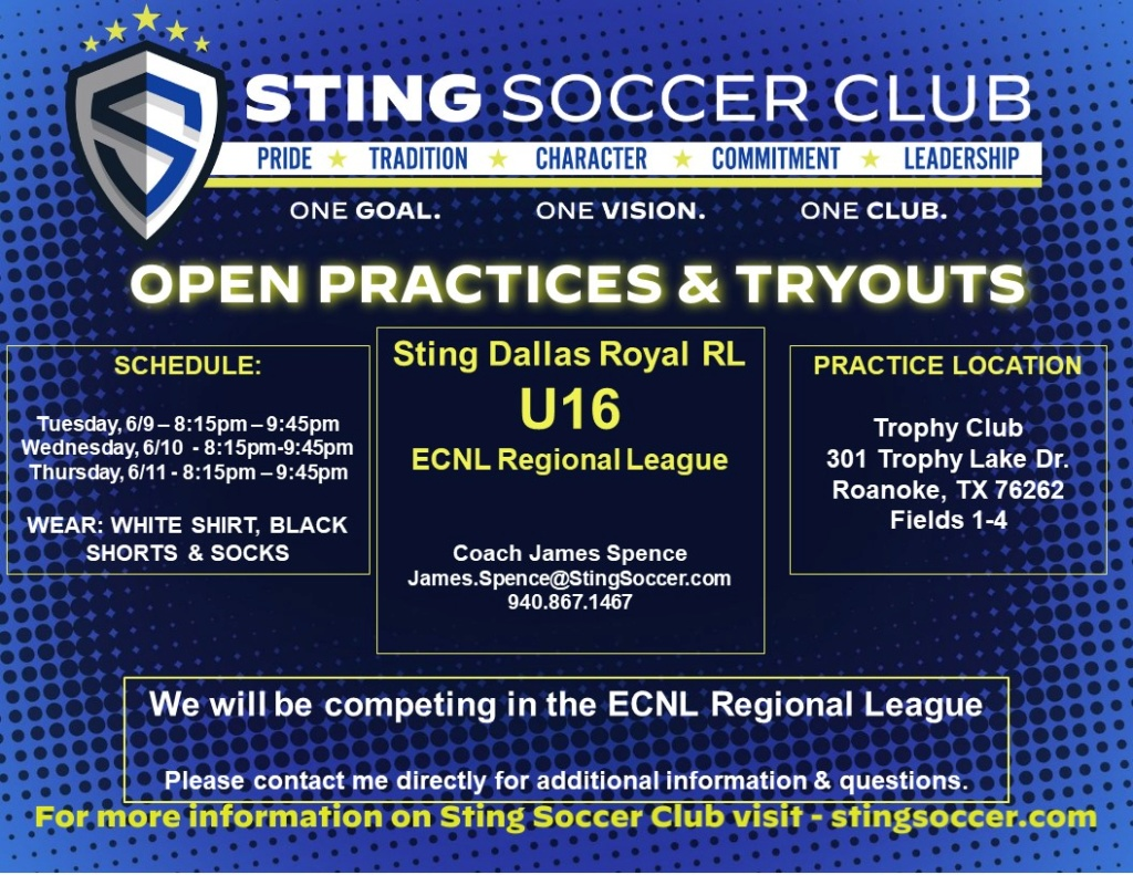 Sting Royal 05 ECRL - OPEN TRY OUTS Sting_23