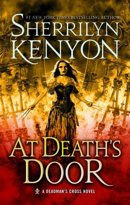 DEADMAN'S CROSS  #3 - At Death's Door Atdeat11