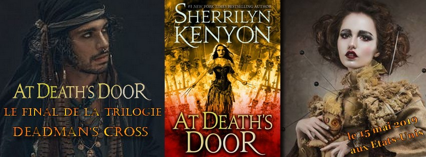Interviews de Sherrilyn Kenyon Atdeat12