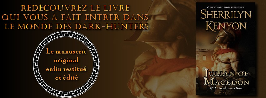 DARK-HUNTERS #22 - La Prophétie des Songes / Time Untime - Page 3 Banniz11