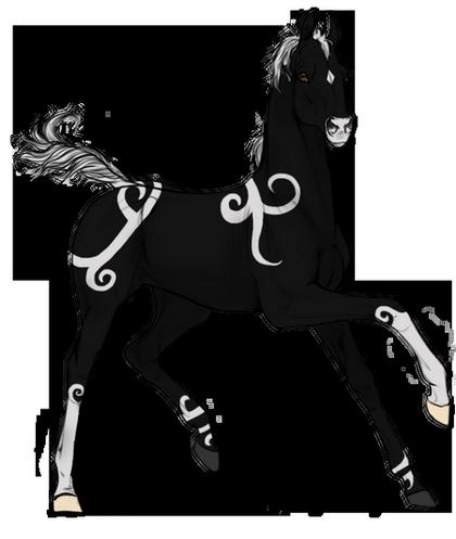 Jenny - Pouliche - Cavalerie US 90403111