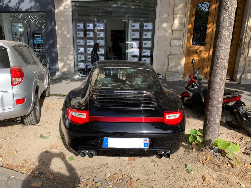 Ma nouvelle 997 C4S Phase 2 Img_0012