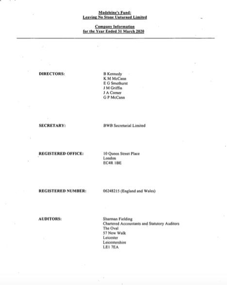 The Find Madeleine Fund - Page 4 Accoun13