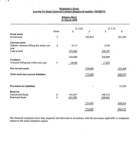 The Find Madeleine Fund - Page 4 Accoun17