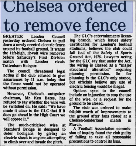 Let the State Cover Ups Begin:  Hillsborough Disaster - Page 4 Chelse11