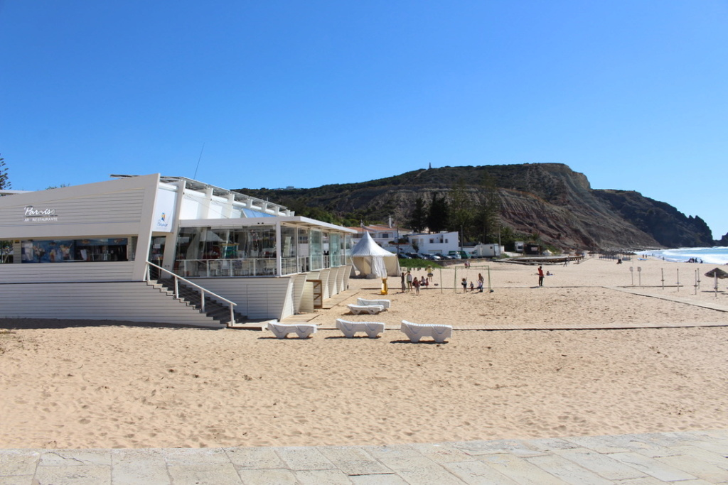 Praia da Luz - April 2019 Unadju11
