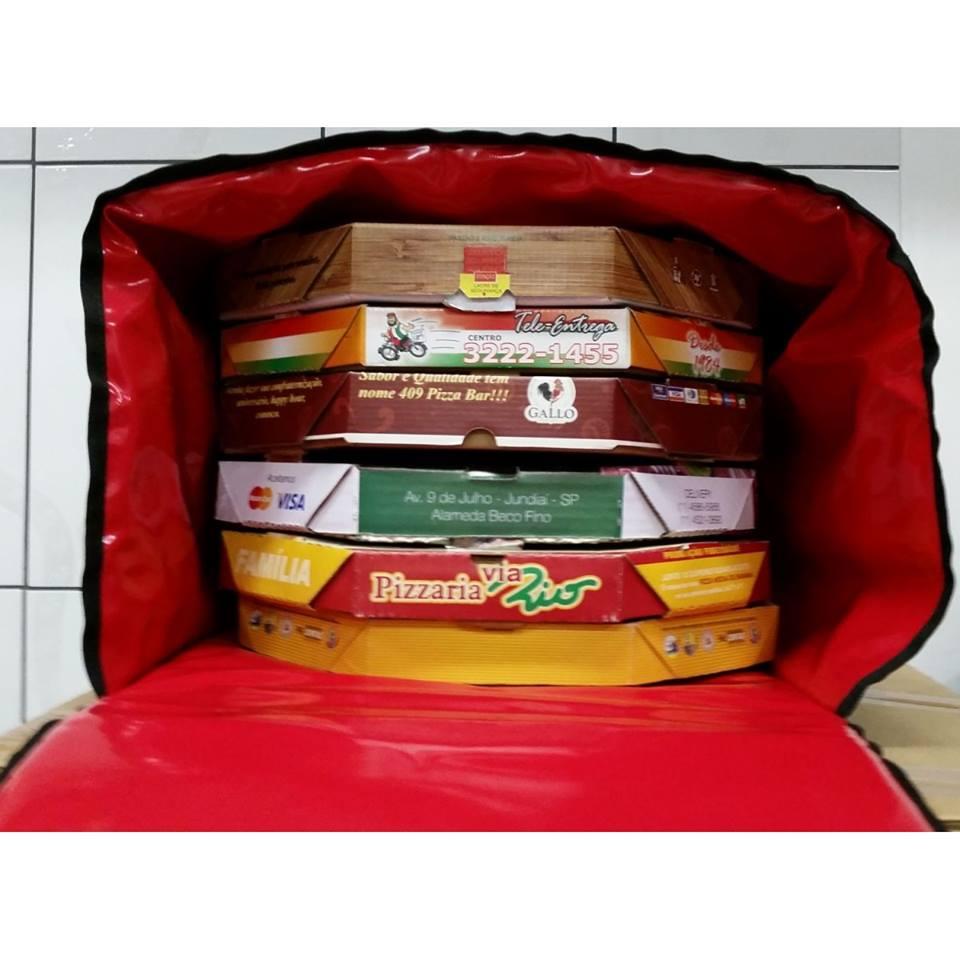 O FRIO ESTA CHEGANDO E NADA MELHOR PARA O SEU CLIENTE QUE RECEBER A PIZZA QUENTINHA! Termo_10
