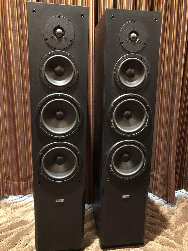 Dynaudio Audience 80 speaker (used) 860ed910